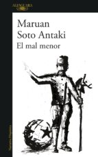 El mal menor (ebook)