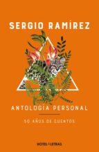 Antología personal. 50 años de cuentos (ebook)