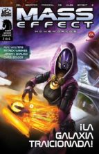 Mass Effect: Homeworlds V2 (ebook)