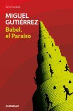 Babel, el paraíso (ebook)