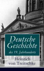Deutsche Geschichte des 19. Jahrhunderts (ebook)