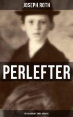 Perlefter: Die Geschichte eines Bürgers (ebook)