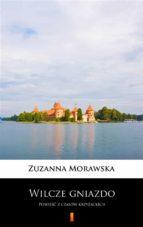 Wilcze gniazdo (ebook)