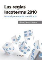 Las reglas Incoterms 2010® (ebook)