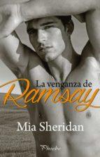 La venganza de Ramsay (ebook)