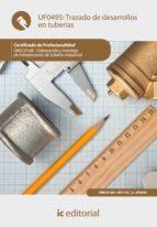 Trazado de desarrollos en tuberías. FMEC0108