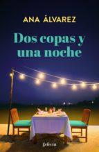 Dos copas y una noche (Dos más dos 1) (ebook)