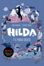 HILDA Y EL PUEBLO OCULTO (HILDA)