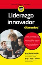 Liderazgo innovador para Dummies (ebook)