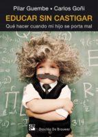 Educar sin castigar (ebook)