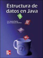EBOOK-ESTRUCTURAS DATOS EN JAVA (ebook)