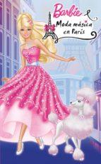 Moda mágica en París (Barbie. Primeras lecturas) (ebook)