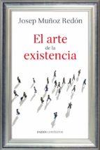 El arte de la existencia (ebook)