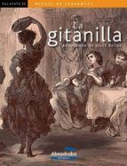 LA GITANILLA (ebook)