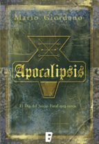 Apocalipsis. 5ª Entrega (ebook)