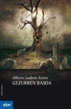 Gezurren basoa (ebook)