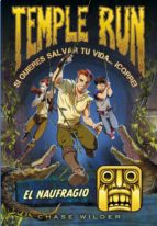 El naufragio (Temple Run 2) (ebook)