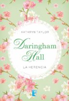 Daringham Hall. La herencia (Trilogía Daringham Hall 1) (ebook)