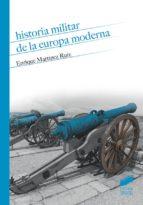 Historia militar de la Europa moderna (ebook)