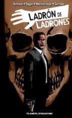 LADRÓN DE LADRONES Nº 03