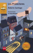 Los Protectores (eBook-ePub) (ebook)