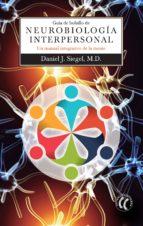 Guía de bolsillo de Neurobiología Interpersonal (ebook)