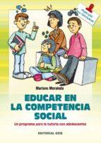 Educar en la competencia social