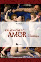 Ensaio sobre o amor (ebook)