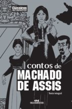 Contos de Machado de Assis (ebook)