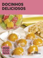 Docinhos Deliciosos (ebook)