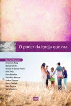 O poder da igreja que ora (ebook)