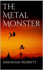 The Metal Monster (ebook)