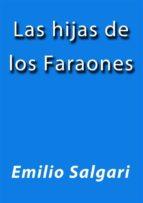 Las hijas de los faraones (ebook)
