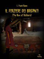 Il Forziere dei Briganti (ebook)
