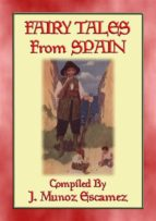 FAIRY TALES from SPAIN - 19 Illustrated Spanish Children's Stories (ebook)