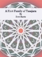 A First Family of Tasajara (ebook)