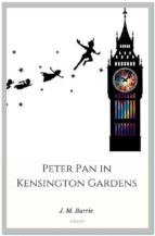 Peter Pan in Kensington Gardens (ebook)