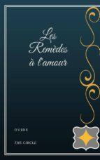 Les Remèdes à l'amour (ebook)