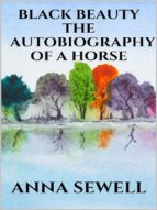 Black Beauty - the autobiography of a horse (ebook)