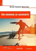 Un errore di gioventù (ebook)