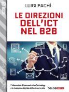 Le direzioni dell'ICT nel B2B (ebook)