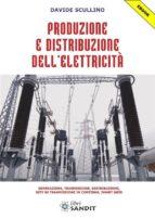 Produzione e distribuzione dell'elettricità (ebook)