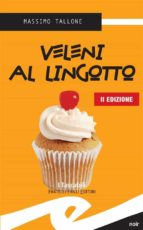 Veleni al Lingotto (ebook)