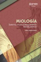 Miología: sistema musculoesquelético (ebook)