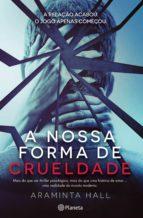 A NOSSA FORMA DE CRUELDADE