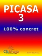 PICASA 3 100% CONCRET