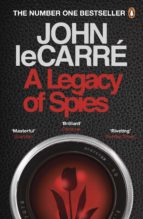 A Legacy of Spies (ebook)