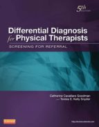 Differential Diagnosis for Physical Therapists- E-Book (ebook)