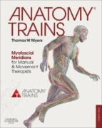 Anatomy Trains E-Book (ebook)