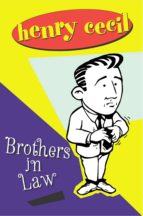 Brothers In Law (ebook)